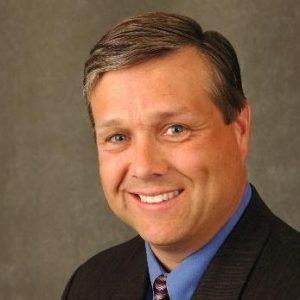Martin VanTrieste, CEO Civica Rx